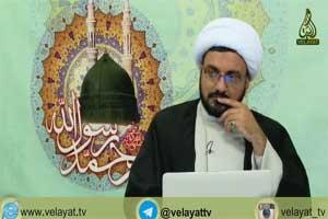 شبه وارد کردن دکتر سها نسبت به گمراه کردن افراد توسط خداوند در قرآن