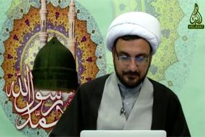 استدلال وهابی ها به آیه قرآن برای رد توسل