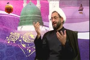 اگر کسی از روی عصبانیت به قرآن جسارت کند حکمش چیست ؟