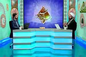 پاسخ به روایتی که شبکه های وهابی برای توهین کردن به امام رضا علیه السلام به آن استناد می کنند