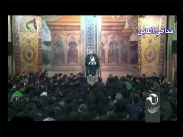 حضرت زهرا سلام الله علیها در قیامت دنبال چه کسانی میگردند؟