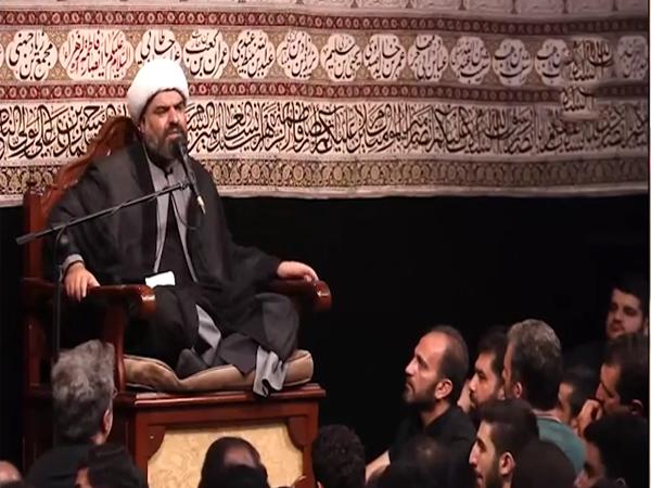 شب شهادت حضرت عبدالله بن الحسن (علیه السلام)