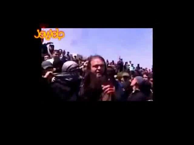 جنايات وهابيون در سوريه