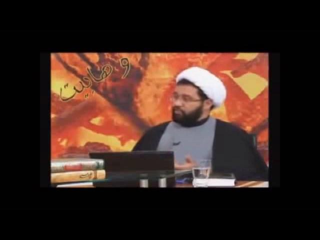كشتار علماي اهل سنت توسط وهابيون
