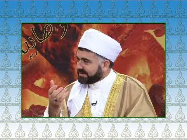 انتقاد عالم سني شافعي از كساني كه (وهابيون) توسل را حرام ميدانند