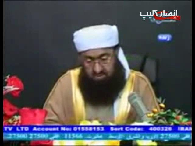 راهكار وهابيت براي تمركز در نماز