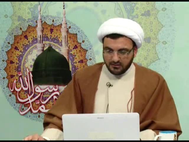 شيعه و مقامات شيعه در كتب شيعه باسند صحيح (3)