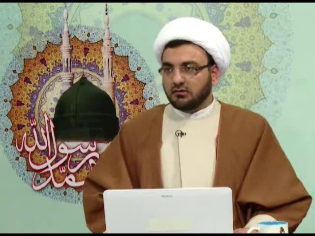 شيعه و مقامات شيعه در كتب شيعه باسند صحيح (4)