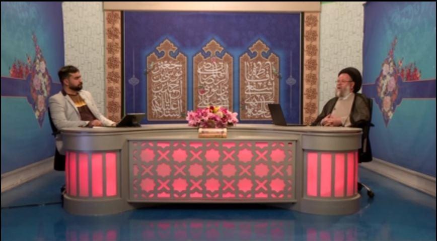 ویژه برنامه افتتاحیه شبکه حضرت ولی عصر (عج)
