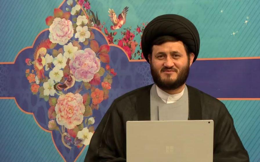 کلمه طیبه - ولايت تكويني اولياء الهي در قرآن كريم و روايات سلفيها